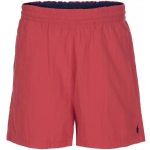 Kopalne hlače Polo Ralph Lauren - rdeče