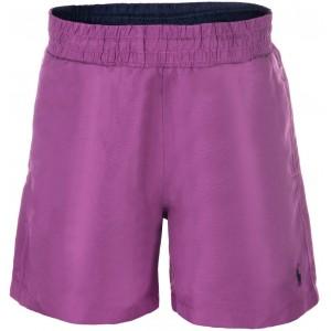 Kopalne hlače Polo Ralph Lauren - vijola