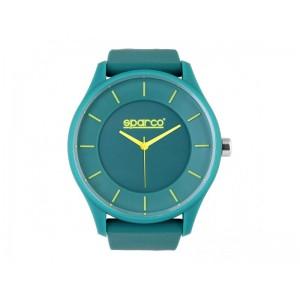 Ročna ura SPARCO, model RUBENS - zelena